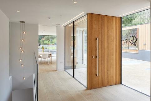 european oak door pictures Urban Front 2