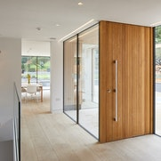 european oak door pictures Urban Front 2