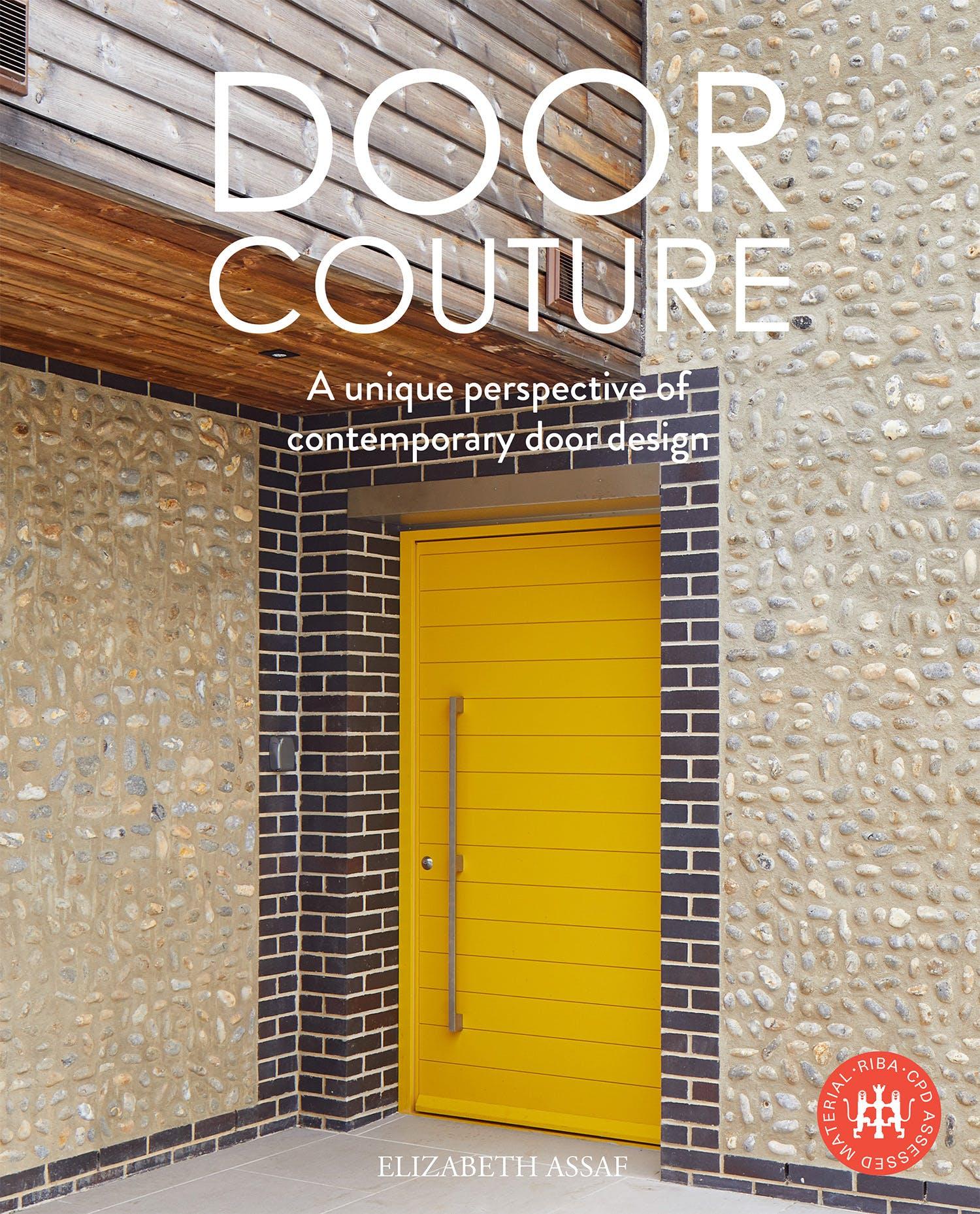 Door Couture: A unique perspective of Contemporary Door Design