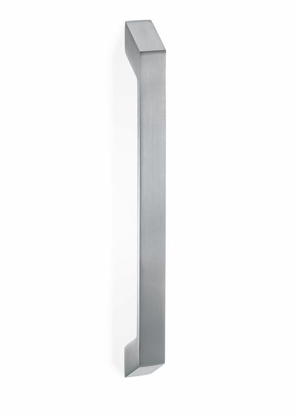 stainless steel door handle option 10a